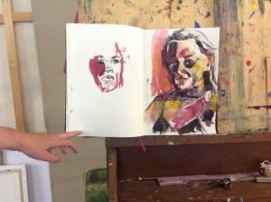 Malschule Brasch-Kunstkurse