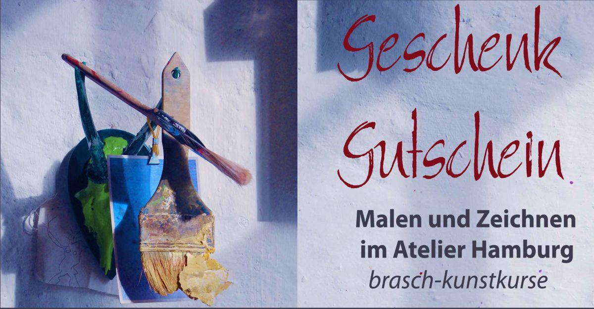 Annette Brasch Kunstkurse