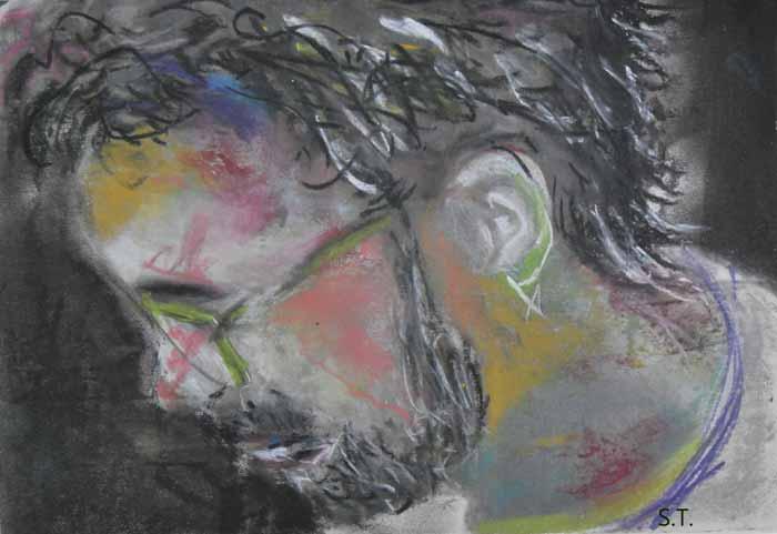 Die Kunst-und Malkurse von Annette Brasch beinhalten das Zeichnen mit Stiften und Kreiden sowie die Malerei. In der Kunstschule werden klassische, wie experimentelle Kunsttechniken verwendet.