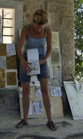 Annette Brasch Kunstschule