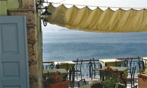 Malreise Griechenland/ Insel Lesbos