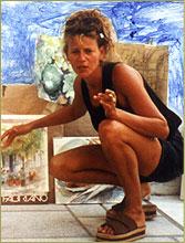 Kunstschule Annette Brasch Hamburg